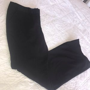 ♻️Simply Vera Wang Dress Pants Dark Brown